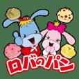 Donkey bread