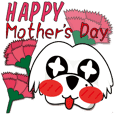 (My dumb dumb pet)-Happy mother's day