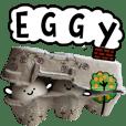 Eggy Telur
