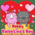 Raetzy - Buffy Inlove @ Valentine's Day