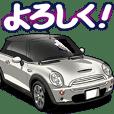 動く!車(コンパクト)クルマバイクシリーズ