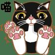 真理貓-人生跑馬燈-1