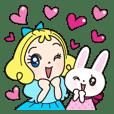 サラ&ミミ 2 ☆ハートいっぱい
