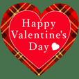 Happy Valentine's Day&Thank you