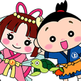 上松町公式キャラクタースタンプ