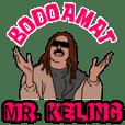 Mister Keling