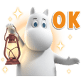 電視動畫 Moominvalley
