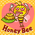 Bee Happy Project