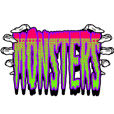 VMS (Vivid Monsters Stickers)