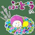 RINGONOKO FRIENDS 003 GRAPE-GIRL-Part2