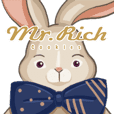 Mr.Rich Rabbit