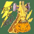 Jinjin Happy Giraffe
