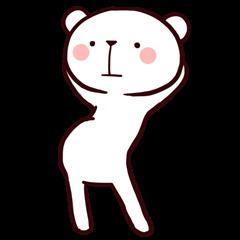 Gomi Bear (Animated)