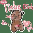 German Bear 1
