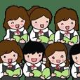 Chorus club 2