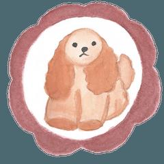 taremimi dogs