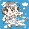 BLUE THERMAL -Aonagi Univ. AviationClub-
