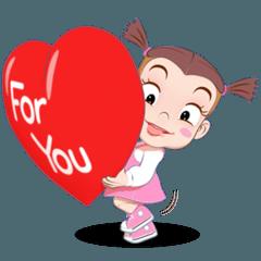 Jumbooka 16 Love Is All Around (TW)