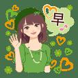 Ai's daily life (Taiwan) 4