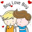 Boy Love Boy (animated)