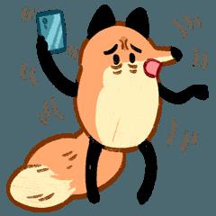 狐狐好朋友 1