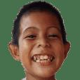 Ndut Bedegul: Animated Sachet