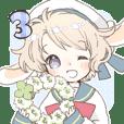 เด็กหูกระต่ายนิโคลา 3