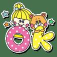 POPなノアちゃん3