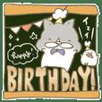 Happy birthday to you!!!!!!!!!!!!