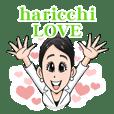 haricchi Love