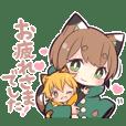 三毛猫少年6