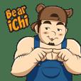BearIchi (Eng ver.)