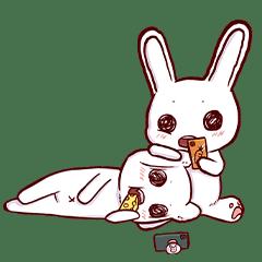 兔齯的戀愛日記