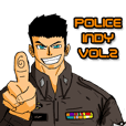 Police Indy Vol.2