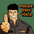 ตำรวจ อินดี้ ชุดที่ 2