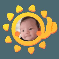 小太陽smill