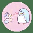 企鵝企鵝ペンギン