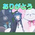 「くまクマ熊ベアー」 vol.2