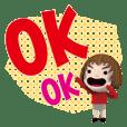 ☆台美眉OKOK☆超開心生活語☆