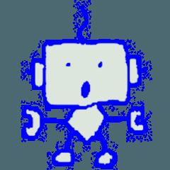Carefree robots
