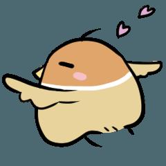 肥雀生活-情人節初登場