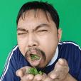 かわいい男2021と野菜