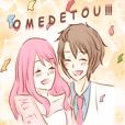 Ran and Ryuu (Couple talk in Japanese)