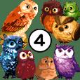 Talking Owls vol.4