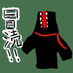 冒涜の悪魔パンデリオン【vtuder】