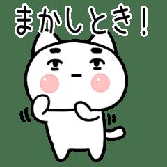毎日使える関西弁のねこ46