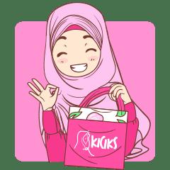 Kiciks Muslimah