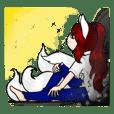 Nine Tail's life