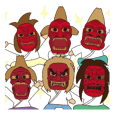 Buzen Kagura All Stars