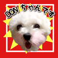 Don's sticker